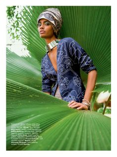 Harper's Bazaar India June 2014