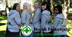 People From Norway | Norwegian Peoples aid youth, now also sharing ideas with anti-Semites