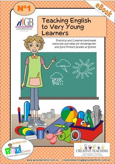"E-Book: ""Teaching English to Very Young Learners"" (120 pages)"