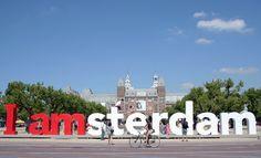 Iamsterdam; Flickr Photo by Matt Rubens