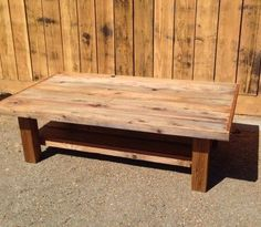 bay area custom furniture from reclaimed wood. Extra Large Coffee Table, Coffee Table With Storage, Cafe Tables, Low Tables, Granite Coffee Table, Custom Furniture, Custom Desk, Wood Furniture, Furniture Ideas