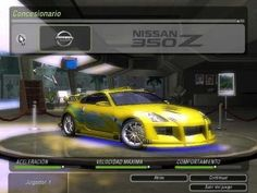 Need For Speed Underground Free Download PC Game