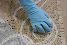 Technical Tidbits: The intricacies of Installing a Mosaic