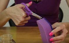 Gran idea: Cómo hacer un quitaesmalte casero