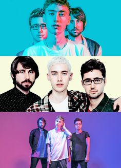 Years and Years New Music, Good Music, Indie Boy, Olly Alexander, Band Wallpapers, Tv Show Music, Tom Daley, One Republic, Song Artists