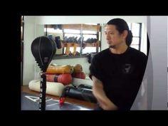 KNIFE AND TOMAHAWK - THE KALI WAY. Filipino martial arts