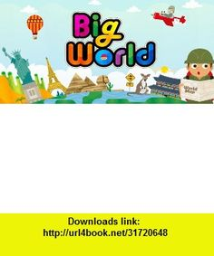 [S-Pen] Big World , Android , torrent, downloads, rapidshare, filesonic, hotfile, megaupload, fileserve