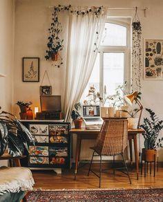 Bohemian Latest And Stylish Home decor Design And Life Style Ideas - Bohemian L. - Bohemian Latest And Stylish Home decor Design And Life Style Ideas – Bohemian Latest And Stylish - Stylish Home Decor, Cheap Home Decor, Modern Decor, Warm Home Decor, Modern Boho, Office Inspiration, Office Ideas, Furniture Inspiration, Room Ideias
