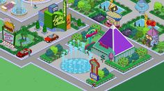 Explore our Video Game Forums. Electronic Arts is a leading publisher of games on Console, PC and Mobile. Springfield Simpsons, Springfield Tapped Out, The Simpsons Game, Electronic Art, Clash Of Clans, Galaxy Wallpaper, Design Inspiration, Design Ideas, Projects To Try