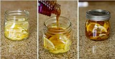 How To Make A Winter Sore Throat Tea | Health & Natural Living