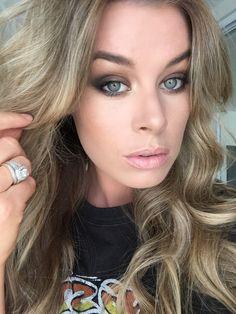 SMOKEY #makeup #smokeyeye #beauty