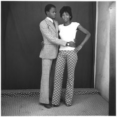Photographe Malick Sidibé