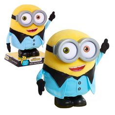 Minions Illumination, Dancing Toys, Gift Card Number, Toys R Us Canada, Gift Card Balance, Son Love, Cute Toys, Age 3, Kids Toys