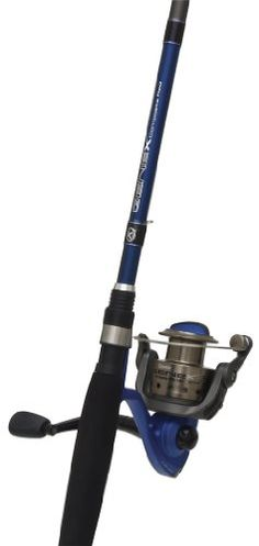 Quantum Fishing Genex Spin Fishing Rod and Reel Combo * Learn more by visiting the image link. Best Fishing Rods, Fishing Rods And Reels, Rod And Reel, Topwater Lures, Fish Finder, Fishing Tackle, Spinning, Image Link, Binoculars
