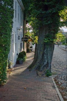 2013 Road Trip 2, Provincetown nach Nantucket