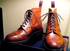 Offical TRICKERS shoes and boots thread - Page 25