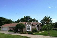 3/2 big & beautiful Clermont home for rent NOW!