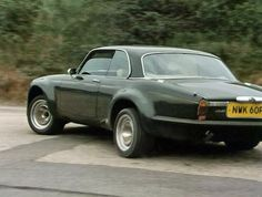 Jaguar by Broadspeed Classic Cars British, Best Classic Cars, Citroen Ds, Rolls Royce, Jaguar Xjc, Porsche 911, Jaguar Type E, Jaguar Cars, Jaguar Daimler
