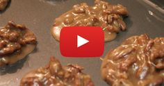 Who Knew Making Pralines Could Be This Easy?