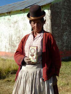 #fairtrade #peru #quinoa  www.quinola.com