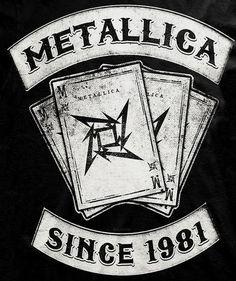 Metallica à Québec pour l'ouverture officielle de l'Amphithéâtre de la Ville de Québec, en 2015.   Québec, Capitale nationale de l'État du Québec.
