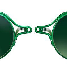 Ohm by theo eyewear Theo Eyewear, Oakley Sunglasses