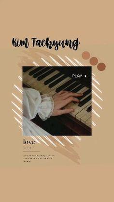 Kim Taehyung Funny, Bts Taehyung, Bts Jimin, V Video, Foto E Video, Taehyung Photoshoot, Bts Song Lyrics, Kpop Gifs, V Bts Wallpaper