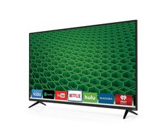 VIZIO D65U-D2 65 4K UHD 2160p 120Hz Smart TV w/ WiFi & Netflix / Hulu Apps