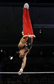 ginnastica artistica maschile -