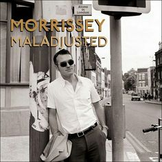Maladjusted........ Once again, another underrated album. This is by no means the best work Morrissey has ever done, but none-the-less it is a great album. I absolutely love the opening, and title, track. Yet another perfect choice for an album opener. 'Ammunition', 'Trouble Loves Me' and 'Papa Jack' are real stand out tracks of pure silky Morrissey brilliance.