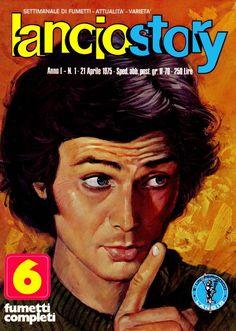 SCRIVOQUANDOVOGLIO: LANCIOSTORY (14/04/1975)