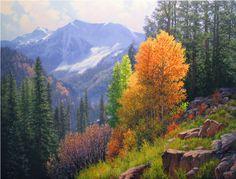 John Cogan-Paintings