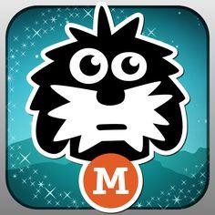 Millie Was Here, Book 1: Meet Millie- App Review- BridgingApps