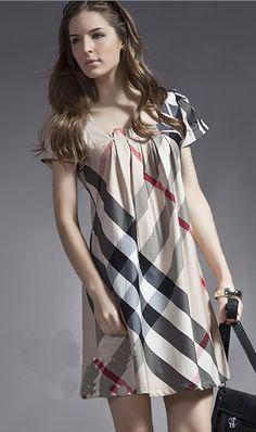 Burberry Dress love