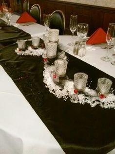 Bride's table