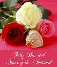 46 Mejores Imagenes De Dia Del Amor Y Amistad Happy Friends Day