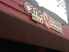 Cane Rosso #Dallas - celebrity chef series begins Sept. 10