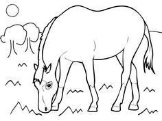 chevaux,coloriages cheval,coloriage chevaux,coloriages chevaux,educatif,ludique,eveil