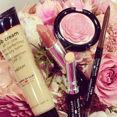 Garden Party: $49 ($137 value!) Fresh-picked shades are in full bloom in this vibrant, full-face color collection! #HappifulBeauty @Keith Savoie Kathy Nott Beauty