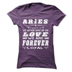 Awesome Tee Aries quotes T shirts