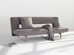 PUZZLE WOOD Sofa Schlafsofa | Innovation