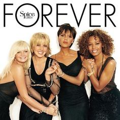 Spice Girls - Forever at Discogs