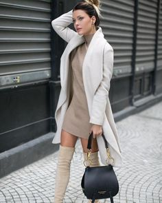 neutral-fall-street-style-outfit-bmodish.jpg 680×850 pixels