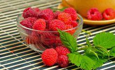Benefícios das frutas vermelhas - Vix