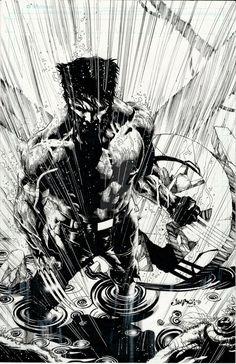 Logan by Jimbo02Salgado