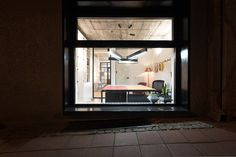Architectural Office And Showroom - Picture gallery