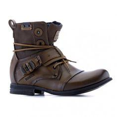 SOZO-SP #fashion #moda #modahombre #boots #bottes #botas #trendy #trend #tendencias #estilodevida #styledevie #lifestyle #style #footwear #calzado #comodidad #satisfashion