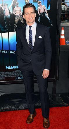 mike bomer..such a shame he's gay! his partner is one lucky guy!!