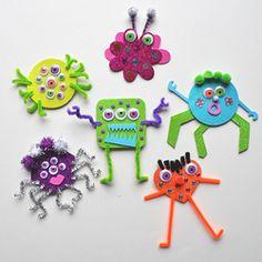 Google Image Result for http://funfamilycrafts.com/wp-content/uploads/2012/10/glitter-foam-monsters-250.jpg
