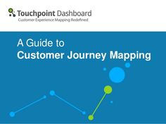 Current Elements of Customer Journey Mapping